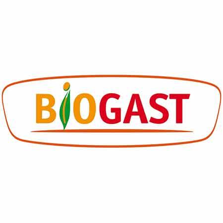 Biogast
